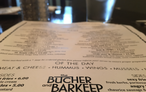 Check out Doug Bell's review of the Butcher and the Barkeep! According to Doug, it's definitely one to add to your summer bucket list.