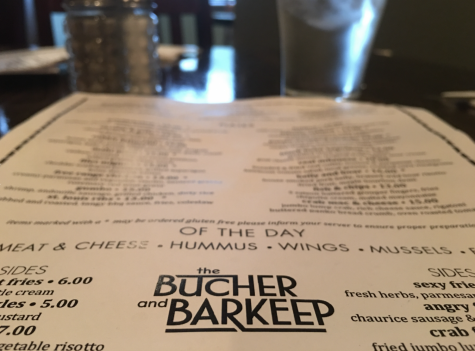 The Butcher and Barkeep, a summer hot spot