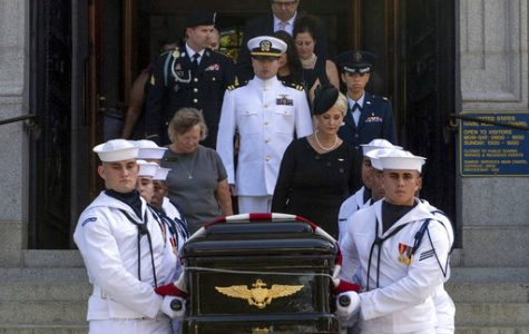 Reflections on McCain's legacy