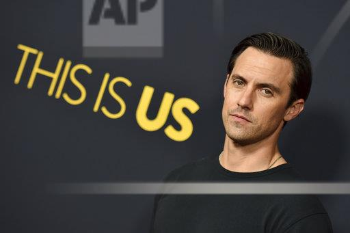 Milo Ventimiglia attends the Premiere of NBC's 'This Is Us' Season 3 at Paramount Studios on September 25, 2018 in Los Angeles, California. Photo by Lionel Hahn/Abaca/Sipa USA(Sipa via AP Images)