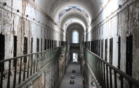 PHOTO STORY: Digital photography field trip to Eastern State Penitentiary
