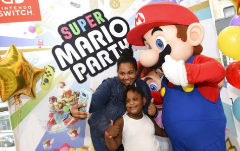 Super Mario Party review: is it worth the money?