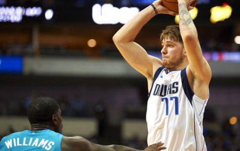 EDITORIAL: NBA season preview