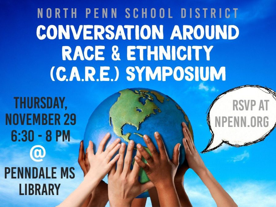 North Penn SD to host symposium on race and ethnicity
