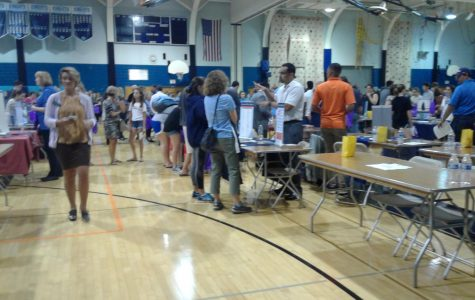 College fair offers wide range of options