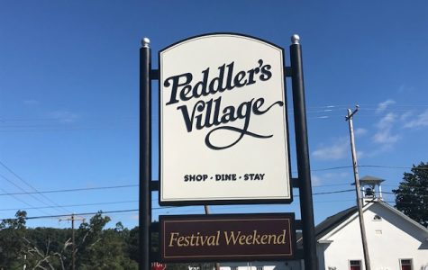 Peddler's Village hosts annual Scarecrow Festival and Display