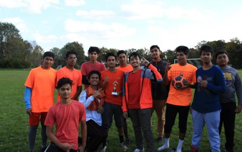 Bengali Club wins annual World Cup Tournament