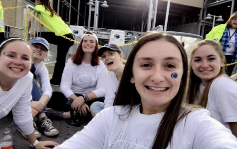 Alumni Spotlight: KC editor loving life in Happy Valley