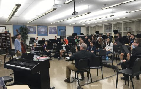 UArts students get hands on experience at North Penn