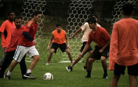 North Penn preps for annual World Cup tournament
