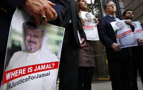 EDITORIAL: I'm a high school journalist. Here's why Jamal Khashoggi matters to me.