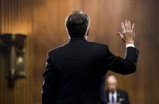 Editorial: I stand with Kavanaugh