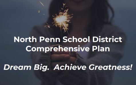 Board hears presentation on district comprehensive plan