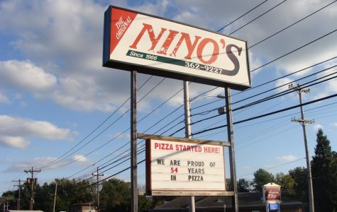 Nino's Pizza, a legendary Lansdale landmark