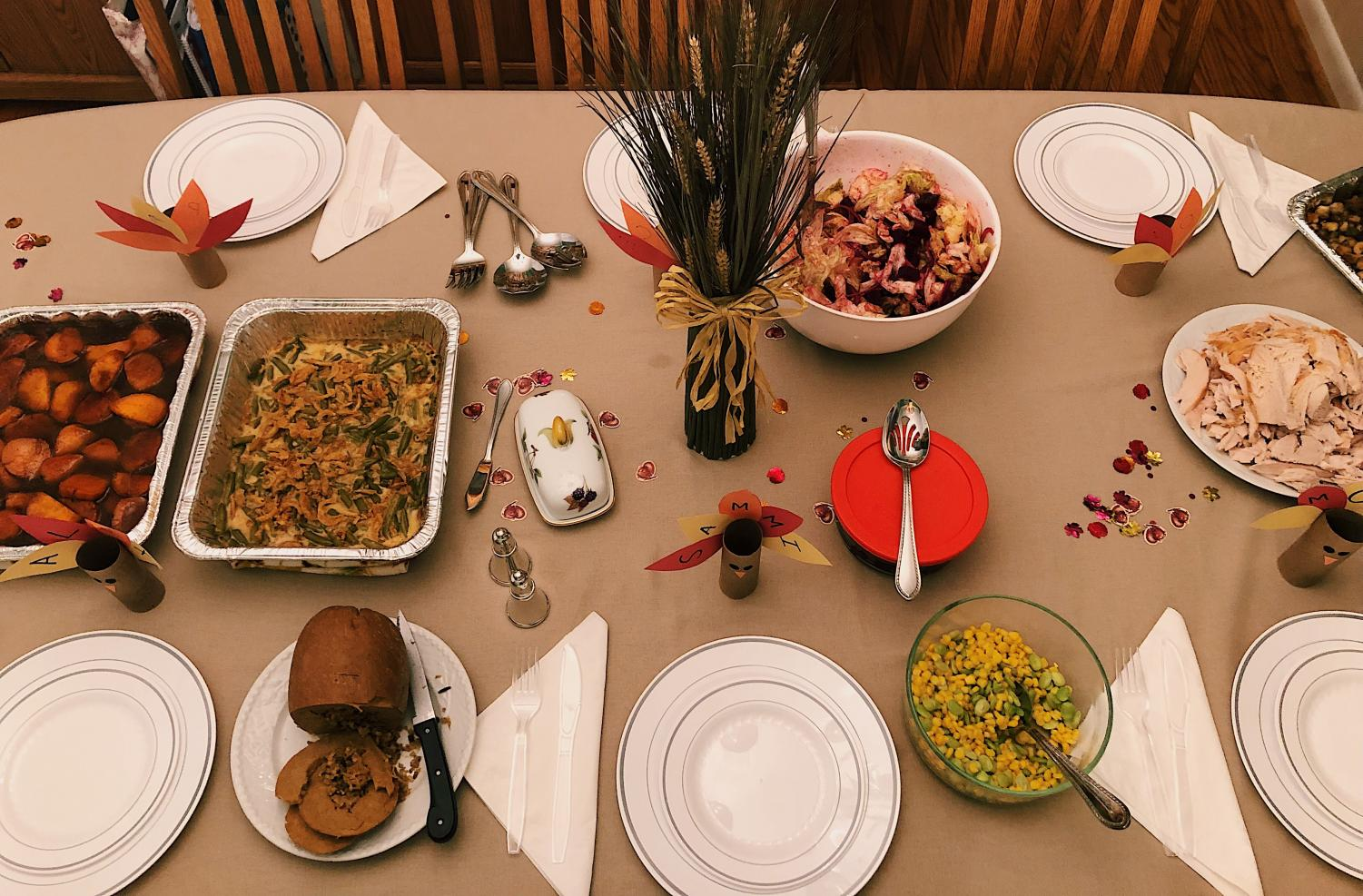 Leftovers from Thanksgiving? KC writer Sammi Stec has 5 unique ways for you to turn them into delicious meals!