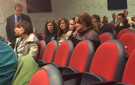 North Penn School Board hears community input at facilities forum