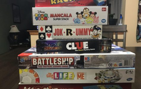 Top 10 most frustrating board games
