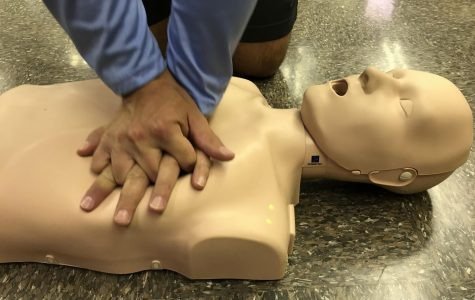 EDITORIAL: Should CPR be a graduation requirement?