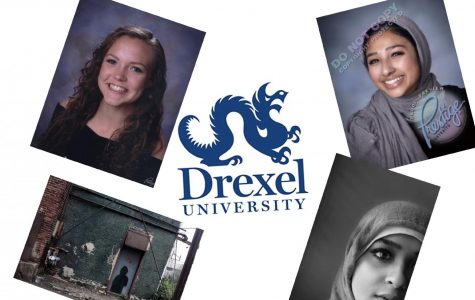 Werner and Sharif's work to be displayed in Drexel University Photography Exhibition