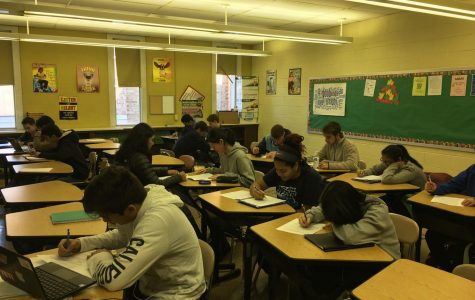 Brain Power: Examining the rigor of North Penn's most challenging courses