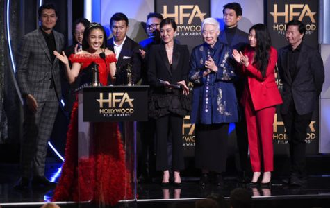 Editorial: Television and film still failing to represent Asian culture