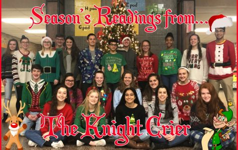 Season's Readings from the KC Staff