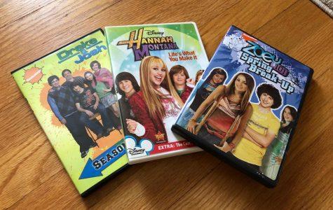 North Penn's favorite kids TV shows