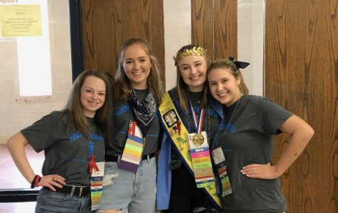 North Penn opens its curtains to PA thespians