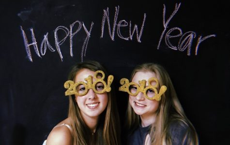 NP students share New Year's resolutions