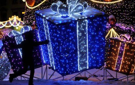 Top 10 2018 Holiday Wishlist