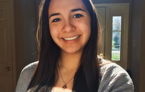 Alumni Spotlight: Victoria Chiu
