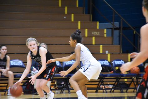 Preview: 2018-19 Girls Basketball