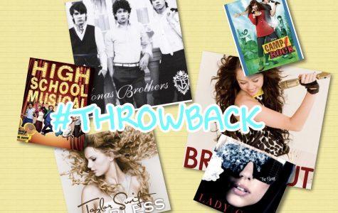 North Penn's top throwback songs