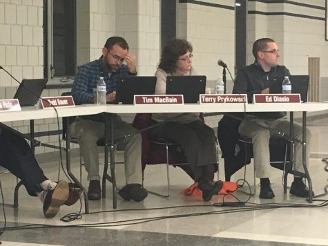 Superintendent to Hold Second Community Forum on Budget Process