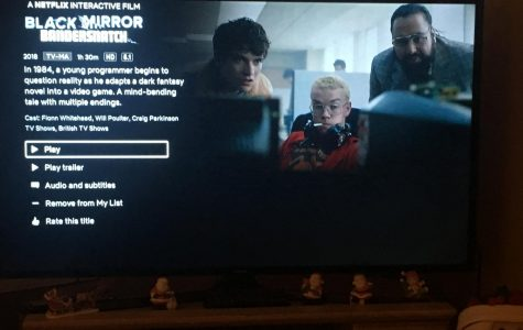 Sugar Puffs or Frosties? Reviewing Bandersnatch