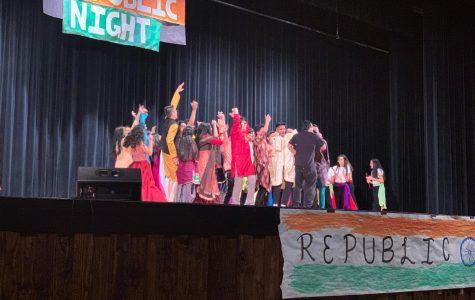 North Penn holds annual Republic Night
