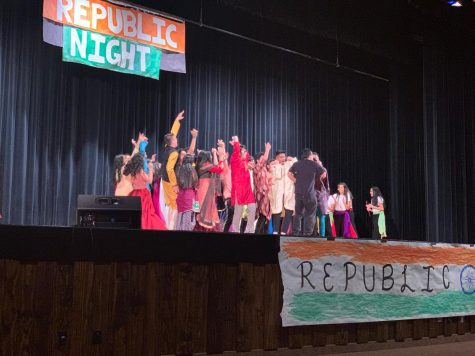 North Penn holds annual Republic Night