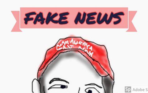 EDITORIAL: Nick Sandmann is a symbol of fake news