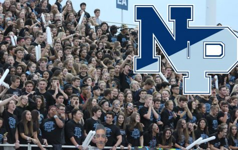 You know you go to North Penn when…