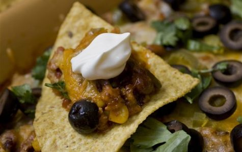 Top 10 Best Super Bowl Recipes