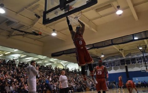 Harlem Wizards brings fun and magic to all ages at NPHS