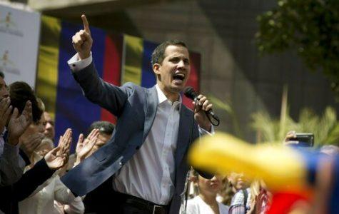 Venezuela, but less confusing