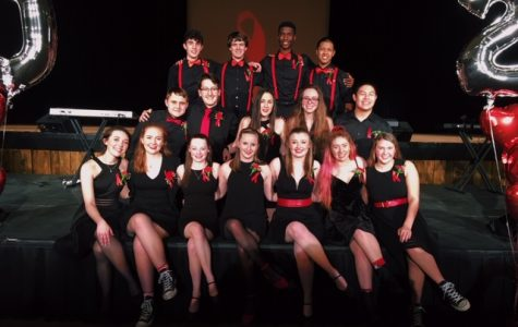 North Penn Thespians Celebrate 20th Annual BC/EFA Gala