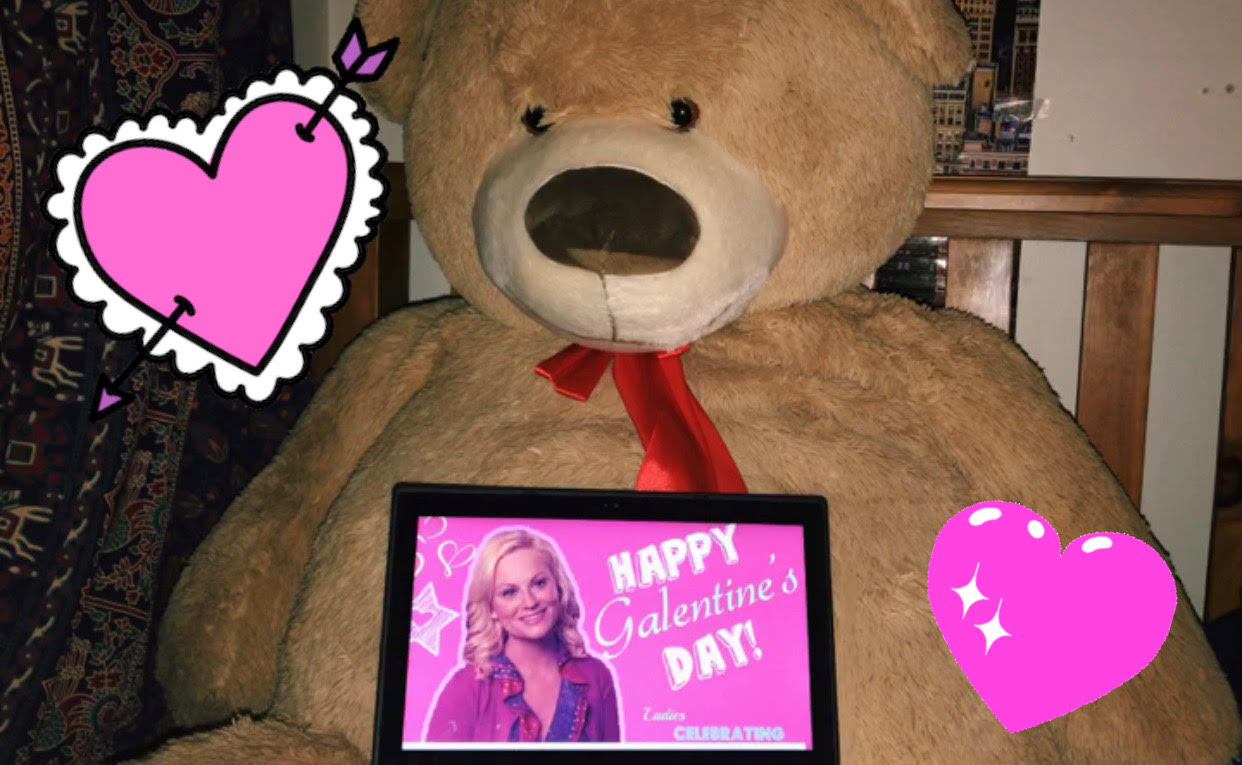 If you're not in a relationship (or even if you are), take time this year to celebrate Galentine's Day with your best friends to show how much you appreciate them.