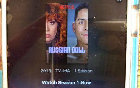 Russian Doll: a mind-boggling season