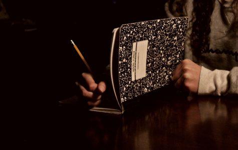 A diary of a radioactive senior