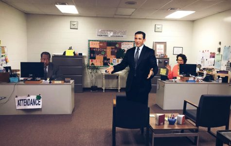 """""""The Office"""" reboot to be filmed in North Penn and titled """"The Home Office"""""""
