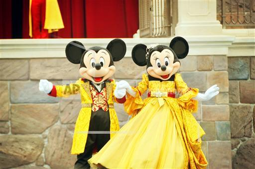 Top 10 Disney World Secrets the Class of 2019 Needs to Know