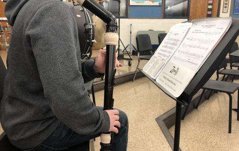 North Penn to introduce recorder ensemble