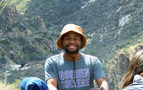Alumni Spotlight: Delphin Monga, Class of 2016